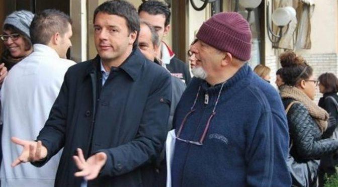 Indagato Del Sette: panico a casa Renzi