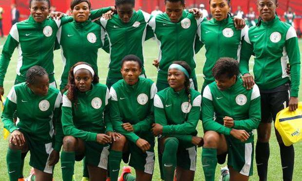 """Nigeriane si barricano in hotel: """"Dateci premio partita"""""""