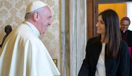 """RAGGI: """"PRONTI POSTI PER ACCOGLIERE MIGLIAIA DI PROFUGHI"""""""
