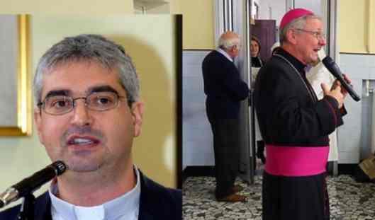 Don Contin: altri 2 preti alle orge in canonica con i profughi