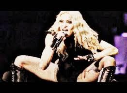 "Trump: ""Madonna è disgustosa"""