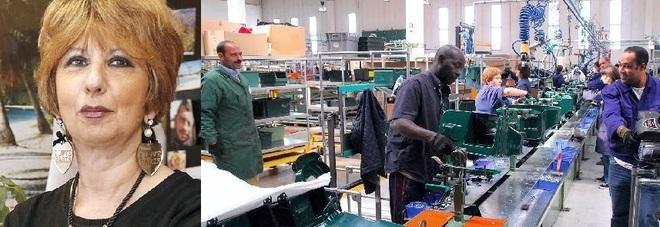 Azienda assume solo Italiani: «I clienti me lo chiedono»