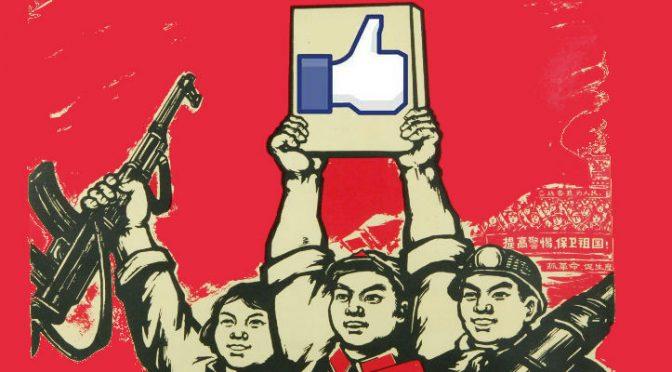 Facebook: giornali di sinistra decideranno se una notizia è vera
