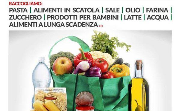 CasaPound sfama 230 famiglie italiane a Ostia