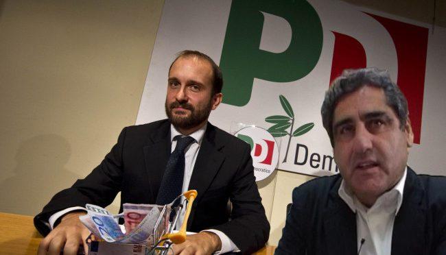 """Ius soli, Orfini lo promise a Mafia Capitale:  """"Fiducia"""""""