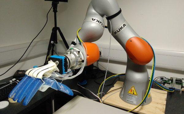 Rivoluzione robotica eliminerà 40% lavori: ecco il magazzino senza magazzinieri – VIDEO