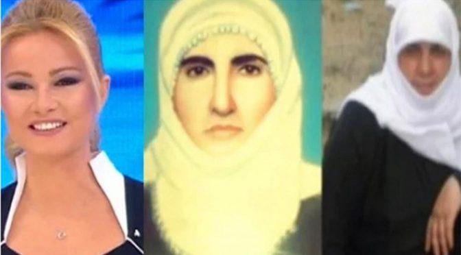 Scomparsa da 27 anni: ritrovata in Arabia Saudita, segregata