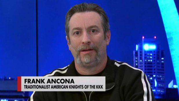 Leader italo-americano KKK misteriosamente morto