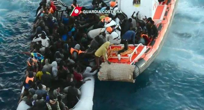 Roma: arrivano altri 3mila clandestini, bando da 31 milioni (IVA esclusa)