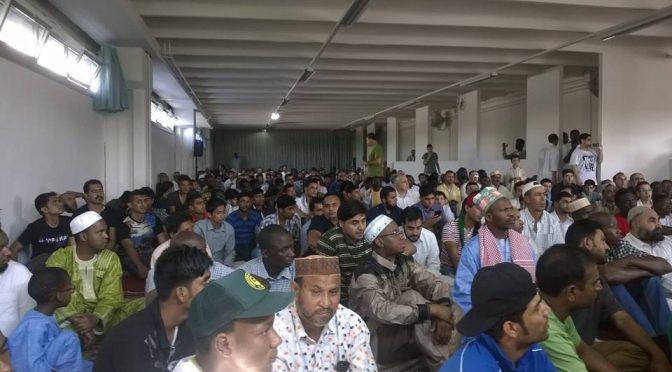 Macerata: Comune trasforma capannone in grande moschea con madrassa