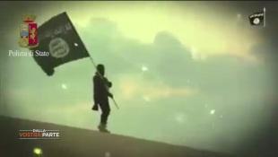 Terroristi sui barconi, arresti e Jihad – VIDEO