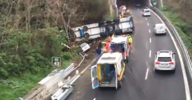 Colleghi operai travolti e uccisi volevano linciare camionista romeno