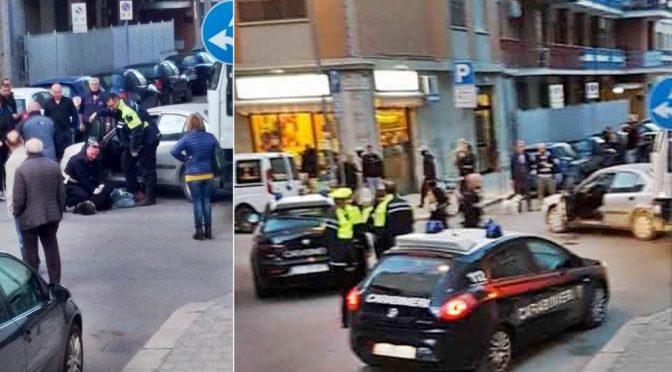"""TENTATA STRAGE ISLAMICA A FOGGIA: """"SIAMO TERRORIZZATI"""" – VIDEO"""