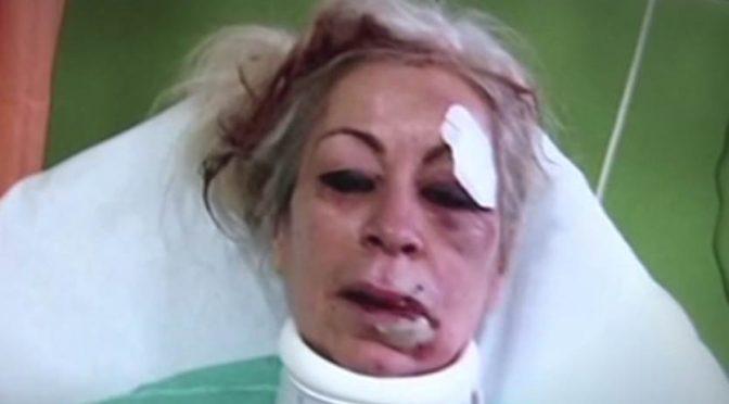 Milano fuori controllo: massacrata nella metro – VIDEO