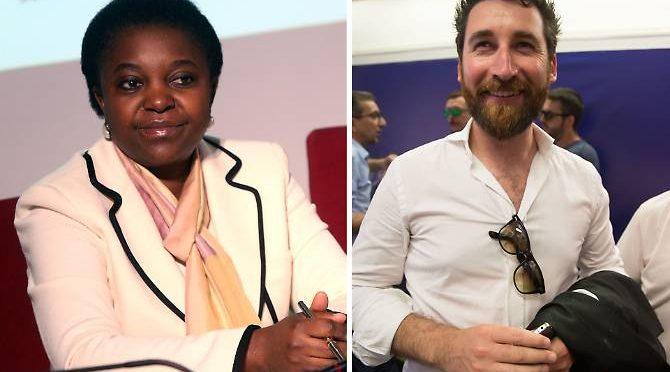 """Sindaco denuncia suoi concittadini: """"Hanno offeso Cecile Kyenge"""""""