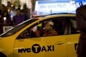 Turista stuprata da un immigrato tassista abusivo