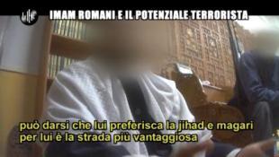 """Imam Roma: """"Giusto uccidere infedeli"""" – VIDEO"""