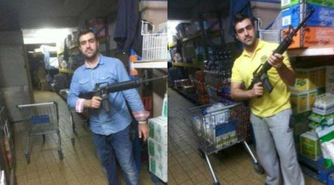 Terrorista islamico ricercato, passeggiava con sindaco PD