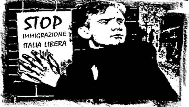 Ronde anti migranti: smantellata cellula resistenza a immigrazione a La Spezia