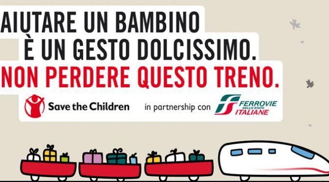 Trenitalia finanzia i figli degli immigrati che devastano i treni e terrorizzano passeggeri