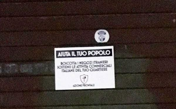 Niente controlli e tasse: così i negozi stranieri chiudono la concorrenza italiana