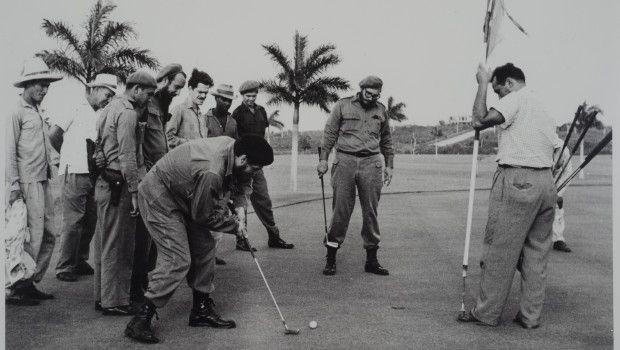 Golf, Ryder Cup è salva: il PD ha trovato i soldi, vostri