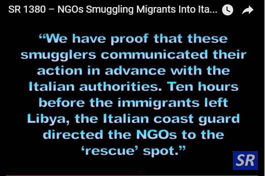 Sondaggio Choc: Italiani non fidano più di ONG