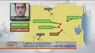 """Bologna, questore annuncia calo record rapine: """"Cittadini non lo capiscono"""""""