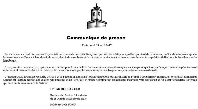 WikiLeaks diffonde mail campagna Macron
