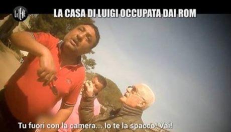 """Rom minacciano Salvini: """"Se vieni qui ti ritrovi un proiettile in testa"""" – ASCOLTA"""