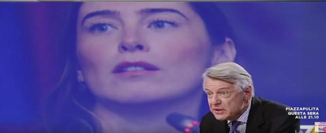 """Boschi, De Bortoli attacca: """"Etruria e Mps sono storie di massoneria"""", e spunta altro ministro – VIDEO"""
