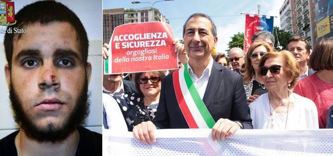 Milano, ora i migranti rapiscono anche le modelle e le vendono all'asta su Internet