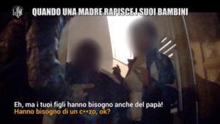 """Sposa marocchina, lei rapisce figli: """"Italiani razza di mer*a"""" – VIDEO"""