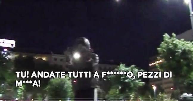 """Milano, stazione è di nuovo in mano africana: """"Qui comandiamo noi, italiani pezzi di merd*"""" – VIDEO"""