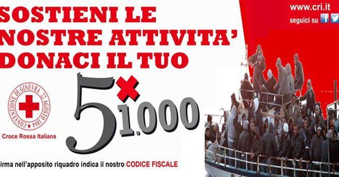 Presidente della Croce Rossa indagato: spariti centinaia di migliaia di euro
