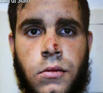 Milano, accoltellatore Ismail indagato per terrorismo