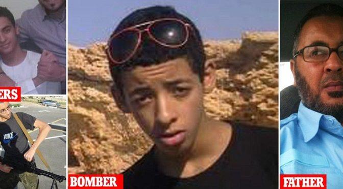 """Manchester, fratello terrorista confessa: """"Siamo membri ISIS"""""""