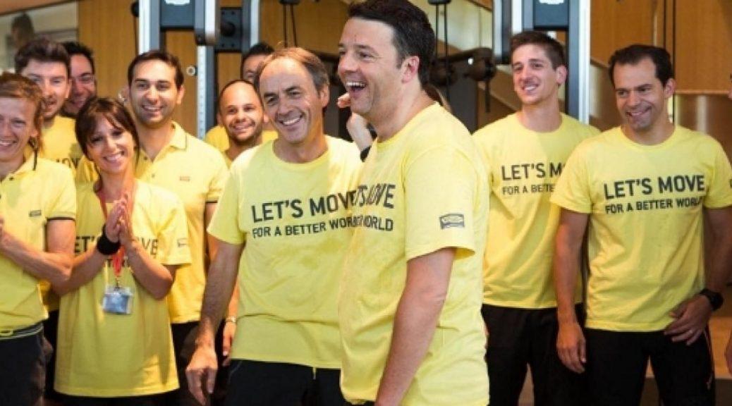 matteo-renzi-e-le-magliette-gialle-a-rom