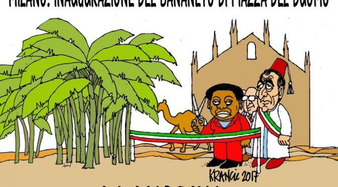 """Kyenge (Pd): """"Punire chi non accoglie migranti"""" – VIDEO"""