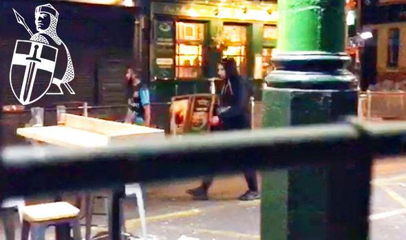 """Scotland Yard non fa i nomi dei terroristi: """"Pericolo"""", per chi?"""
