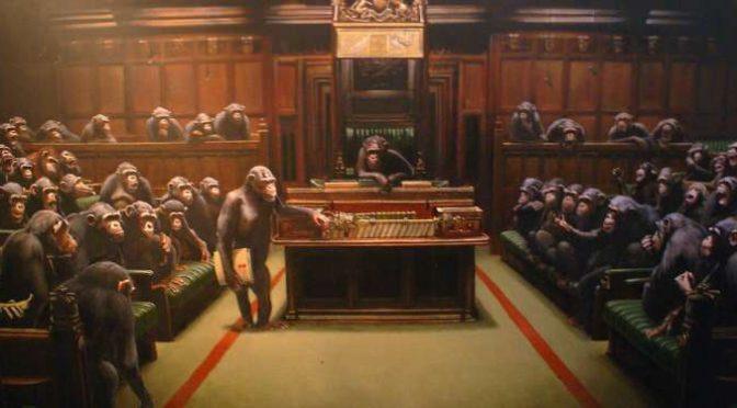 COLPO DI STATO: I 148 DEPUTATI ILLEGALI CHE HANNO VOTATO LO IUS SOLI