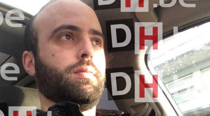 ECCO IL KAMIKAZE ISLAMICO DI BRUXELLES, BELGA PER IUS SOLI