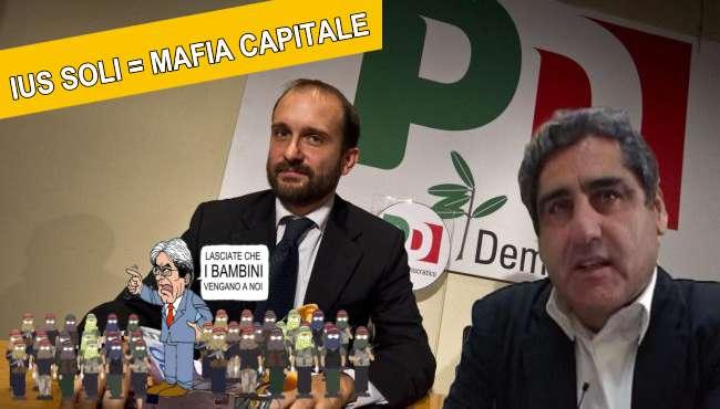 Mafia Capitale, condannati Buzzi e Carminati: assolti Alfano e Renzi