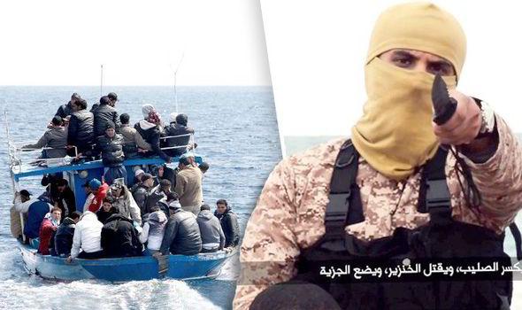 Allarme: 1.200 miliziani di ISIS sono già entrati in Europa