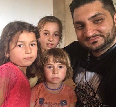 Liberata Christina, bambina cristiana rapita 3 anni fa e venduta in moschea