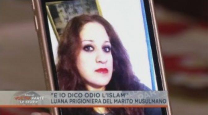 Italiana segregata in Marocco, prigioniera dell'Islam – VIDEO