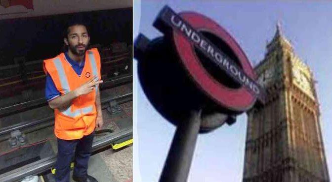 TERRORISTA ISLAMICO LAVORAVA IN METRO LONDRA, ASSUNTO DA SINDACO KHAN