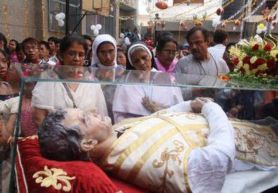 Rubata reliquia don Bosco: il cervello del Santo
