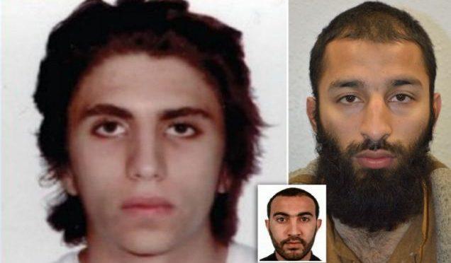 LONDRA, TERZO TERRORISTA E' UN METICCIO, HA MADRE ITALIANA: PROSCIOLTO IN ITALIA PER TERRORISMO
