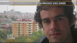 Ucciso a colpi di cacciavite, immigrato condannato a soli 14 anni – VIDEO